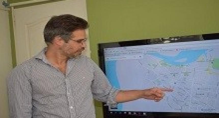 13/04/2018: Se confirmó un caso de dengue en Paraná