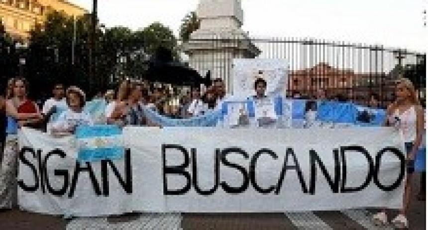 17/04/2018: Los hijos de los tripulantes del ARA San Juan recibirán becas educativas