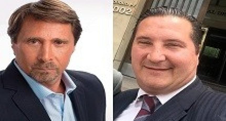 17/04/2018: El abogado del hijo de Aldo Ducler denuncia a Eduardo Feinmann por extorsión