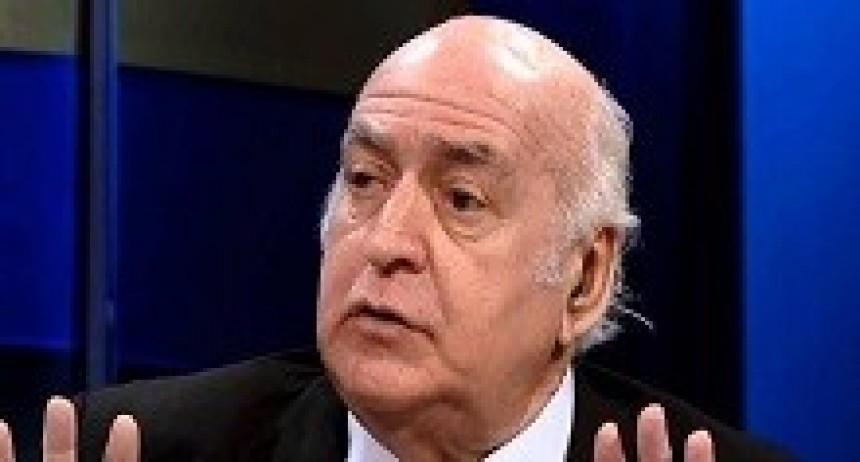 18/04/2018: Falleció el periodista Alberto Yorlano