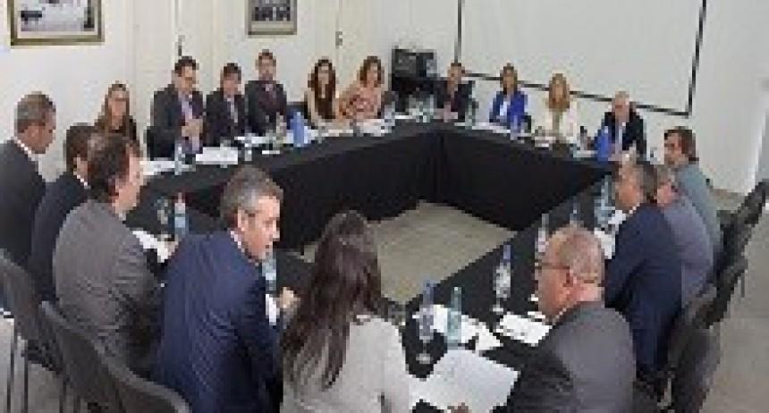 19/04/2018: Respaldo de la Justicia federal y provincial a la ley de Narcomenudeo promovida por el Ejecutivo