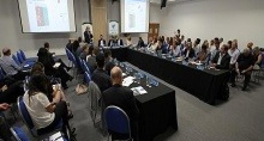 19/04/2018: Se dio apertura al Consejo Federal de Planificación y Ordenamiento Territorial en Paraná