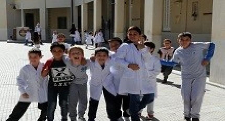19/04/2018: La provincia hizo una oferta superadora a todas las demás para los docentes