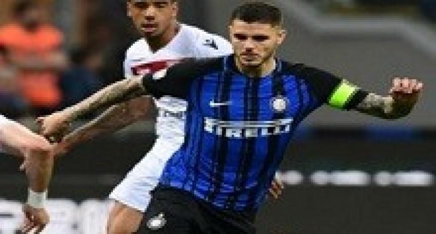 20/04/2018: Sampaoli volvería a tener en cuenta a Mauro Icardi