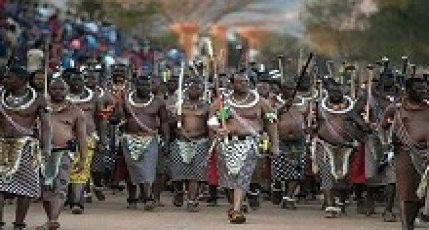 21/04/2018: Adiós Swazilandia, hola eSwatini