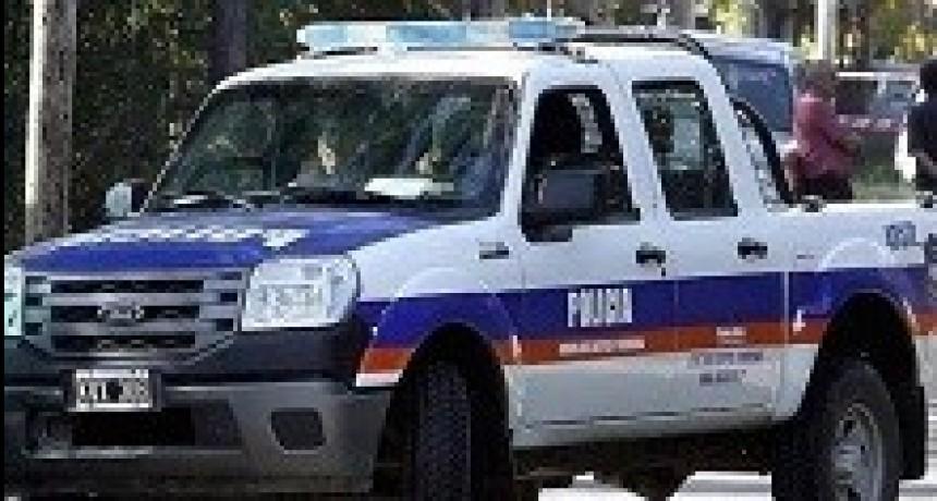 24/04/2018: Atropellaron a una nena de 11 años que salió a comprar alfajores en Merlo