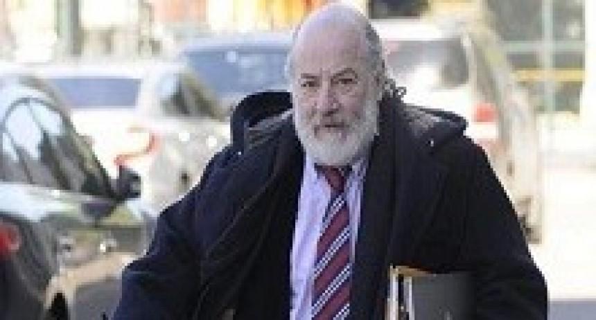 27/04/2018: Bonadio desvinculó a Gustavo Arribas y denunció a dos fiscales