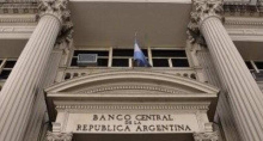 27/04/2018: El Banco Central subió la tasa de política monetaria a 30,25%