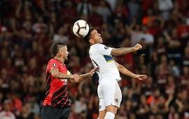 02/04/2019: Marco Ruben fue el verdugo perfecto de Boca en una noche de pesadilla que perdió por goleada ante Atlético Paranaense