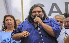 09/04/2019: Paritaria docente bonaerense: Suteba aceptará la propuesta del gobierno bonaerense si devuelven los días de paro descontados
