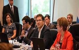 09/04/2019: Diputados: comenzó el debate por un nuevo Régimen Penal Juvenil