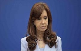 22/04/2019: El juicio oral a Cristina Kirchner empieza el 21 de mayo