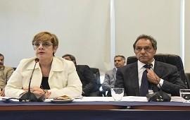 02/04/2018: Barras bravas: se reanuda el debate en Diputados por el proyecto para aumentar las penas