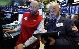 02/04/2019: Fuerte baja de los papeles argentinos en Wall Street