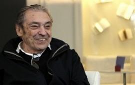 04/04/2019: Murió el cantautor Alberto Cortez