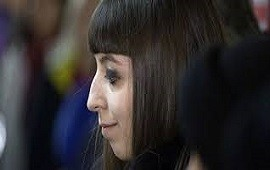 04/04/2019: Florencia Kirchner no volvió de Cuba y la justicia espera la historia clínica antes de resolver su situación