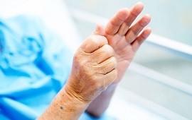10/04/2019: Día del Mal de Parkinson: pronostican que en 11 años se va a duplicar la cantidad de pacientes