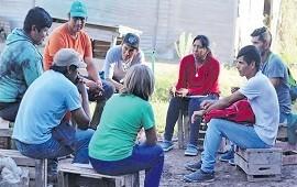 12/04/2019: Lanús: llega el primer Mercado Mayorista Agroecológico