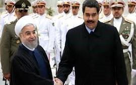 15/04/2019: Irán le ofreció a Nicolás Maduro soldados de elite de la Guardia Revolucionaria Islámica