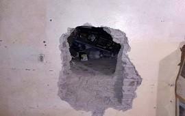15/04/2019: Boqueteros atacaron a una céntrica casa de cambio de Concordia