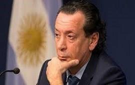 15/04/2019: Dante Sica espera que la inflación de abril sea más baja tras el