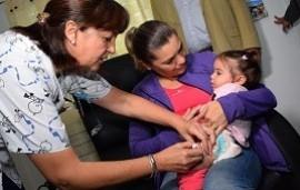 16/04/2019: La provincia estableció la logística ante la próxima llegada de la vacuna antigripal