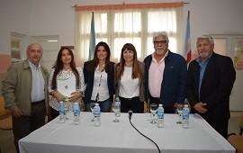 17/04/2019: Asumió la nueva directora del hospital Santa Rosa de Villaguay