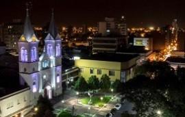 20/04/2019: El turismo sudamericano eligió Concordia para compartir Semana Santa