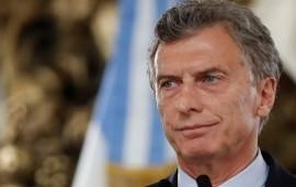 20/04/2019: ARA San Juan: Mauricio Macri deberá responder preguntas sobre su conocimiento del estado del submarino ante la Justicia
