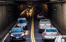 22/04/2019: Unos 65.000 vehículos circularon por el Túnel Subfluvial durante el feriado de Semana Santa