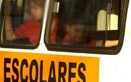 23//04/2019: Los alumnos de escuelas rurales se ven afectados por una medida de fuerza
