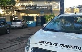 26/04/2019: Realizarán cursos para sacar el Carné de Tránsito en un barrio de Concordia