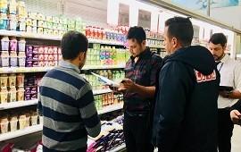 30/04/2019: Defensa al Consumidor controla el cumplimiento de Precios Esenciales en la provincia