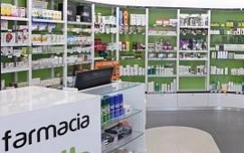 06/04/2020: Listado de las farmacias de Concordia que vacunan a benefiaciarios del PAMI