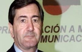 06/04/2020: Murió el empresario Alfonso Cortina, ex presidente de Repsol YPF: tenía coronavirus