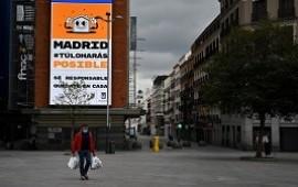 07/04/2020: España suma 743 muertos y corta tendencia en baja