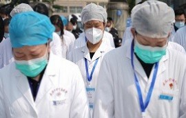 07/04/2020: China, sin muertos en el día por primera vez