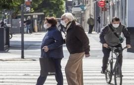 09/04/2020: Recomendaciones oficiales sobre barbijos caseros