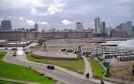 09/04/2020: Mar del Plata,