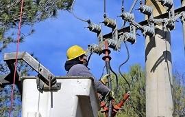 05/04/2021: Este martes una zona de Concordia verá interrumpido el suministro de energía