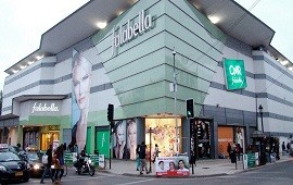 06/04/2021: Falabella anunció el cierre de los locales que aún operaban