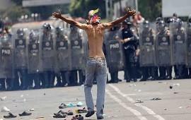 06/04/2021: Amnistía Internacional denunció nuevas ejecuciones extrajudiciales, detenciones arbitrarias y casos de torturas en Venezuela