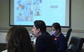 06/04/2021: Los ministros de Educación acordaron sostener las clases presenciales en todo el país pese a la suba de contagios