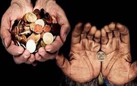 07/04/2021: Distribución del ingreso: más pobres, pero menos desiguales