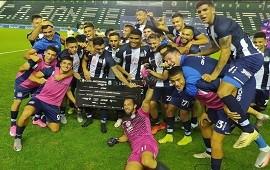 08/04/2021: Talleres eliminó a Vélez por penales