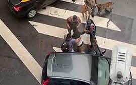 09/04/2021: Tiroteo en Garín: la policía busca a un prófugo más
