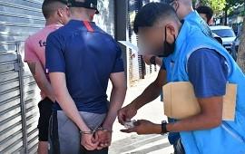 09/04/2021: Constitución: tres hombres detenidos con joyas de oro