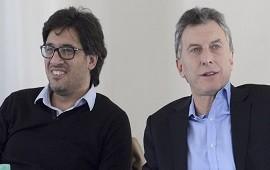 """09/04/2021: Con aval de Macri, acusaron ante la OEA al Gobierno de """"buscar impunidad y violar derechos humanos"""""""