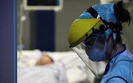 11/04/2021: Se suma un nuevo fallecimiento asociado a Coronavirus en Concordia