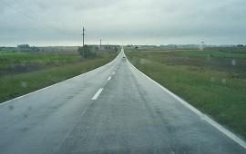 11/04/2021: Tras las lluvias recomiendan no circular por los caminos y rutas secundarias del departamento Concordia